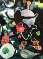 Collage Danse prénatale